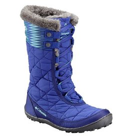 Columbia COLUMBIA YOUTH MINX MID II WP 1650241 545
