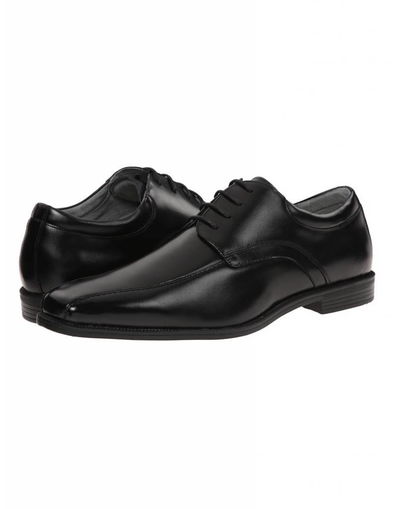 Florsheim STH1300001 FLORSHEIM FORUM BIKE TOE BLACK