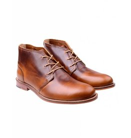 JShoes JSHOES MONARCH BRASS
