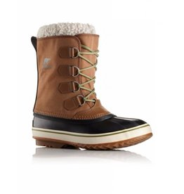 Sorel SOREL 1964 PAC NYLON BROWN