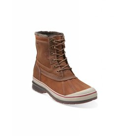 Clarks CLARKS MILWRIGHT HI  TAN