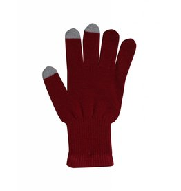 ALBEE IT GLOVE RED