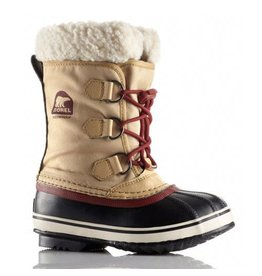 Sorel SOREL PAC NYLON CURRY