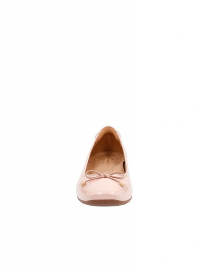 Clarks SSF6300015 CLARKS CANDRA LIGHT BEIGE ROSE