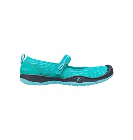Keen KEEN MOXIE MARY JANE TURQUOISE