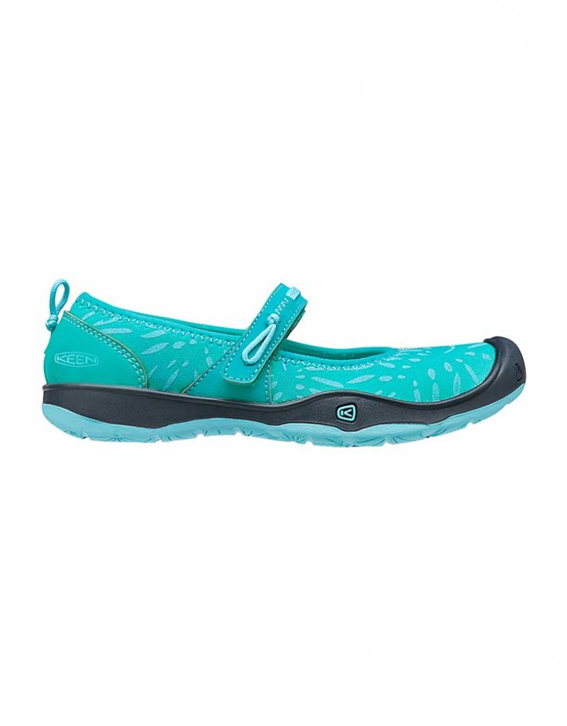 Keen SSE2300036 KEEN MOXIE MARY JANE TURQUOISE