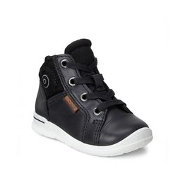Ecco ECCO FIRST ZIP BLACK