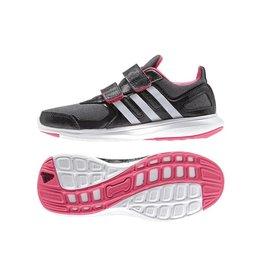 Adidas ADIDAS HYPERFAST NOIR & ROSE
