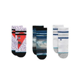 STANCE STANCE HEART BOX SET BLACK