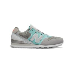 New Balance NEW BALANCE 696 MINT & WHITE
