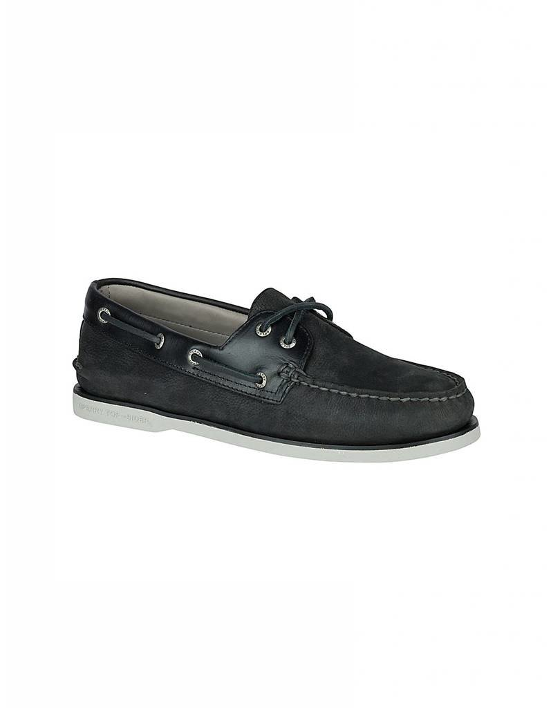 Sperry Top Sider SSH1300064 SPERRY GOLD CAMINO BLACK