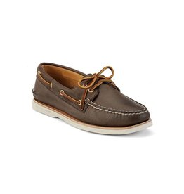 Sperry Top Sider SPERRY GOLD A/O 2EYE BRUN