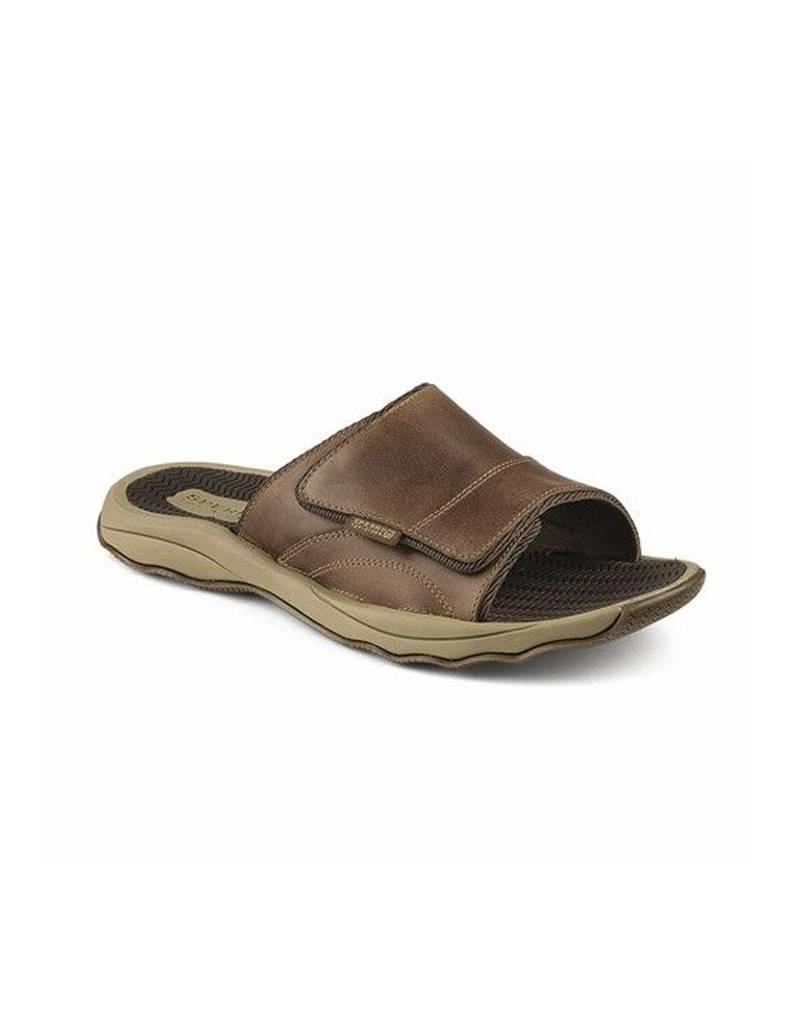 Sperry Top Sider ZHH33107796 SPERRY  OUTER BANKS SLIDE BRUN