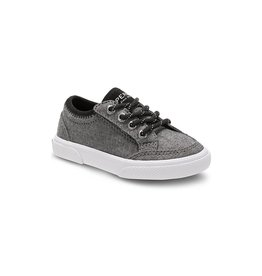 Sperry Top Sider SPERRY DECKFIN GREY CHAMBRAY