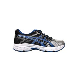 Asics ASICS GEL-CONTEND 4GS SILVER&BLUE