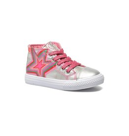 AGATHA RUIZ DE LA PRADA AGATHA RUIZ DE LA PRADA SUNNY STAR SILVER