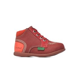 Kickers KICKERS BABYSTAN RED