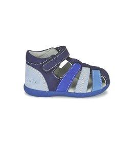 Kickers KICKERS BABYSUN BLUE