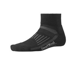 Smartwool SMARTWOOL WALK LIGHT MINI NOIR