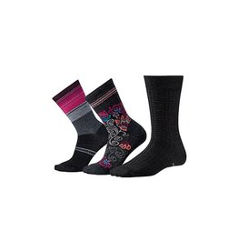 Smartwool SMARTWOOL  WOMENS TRIO GREY