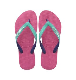 HAVAIANAS HAVAIANAS TOP MIX PINK RASPBERRY