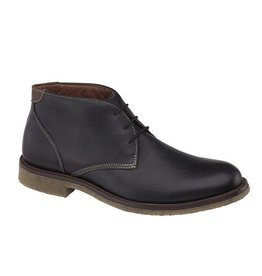 Johnston & Murphy Johnston & Murphy Copeland Chukka Noir