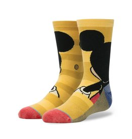 STANCE STANCE MICKEY YELLOW