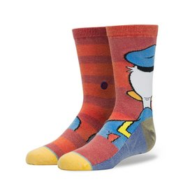 STANCE STANCE DONALD DUCK RED
