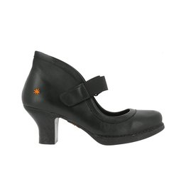 Art Metropolitan Shoes ART HARLEM 1062 BLACK