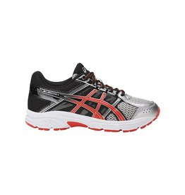 Asics ASICS PRE CONTEND 4GS GREY&RED