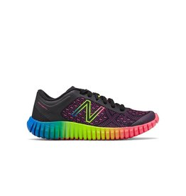 New Balance NEW BALANCE 99V2 BLACK&RAINBOW
