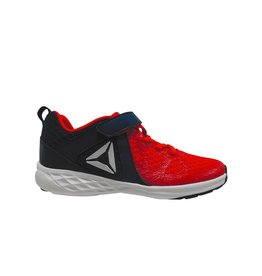 Reebok REEBOK SMOOTH GLIDE ALT RED & BLACK