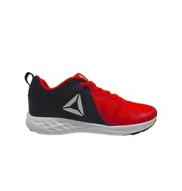 Reebok REEBOK SMOOTH GLIDE RED & BLACK