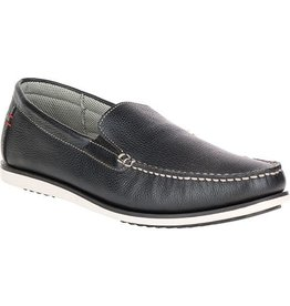 HUSH PUPPIES BOB PORTLAND NOIR