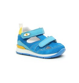 Naturino NATURINO CODY BLUE & YELLOW