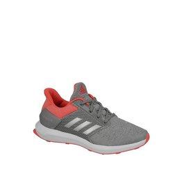 Adidas ADIDAS RAPIDARUN K GREY& CORAL