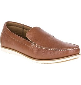 HUSH PUPPIES BOB PORTLAND TAN