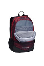 UNDER ARMOUR SAC8300038 UNDER ARMOUR SCRIMMAGE BACKPACK ROUGE&NOIR