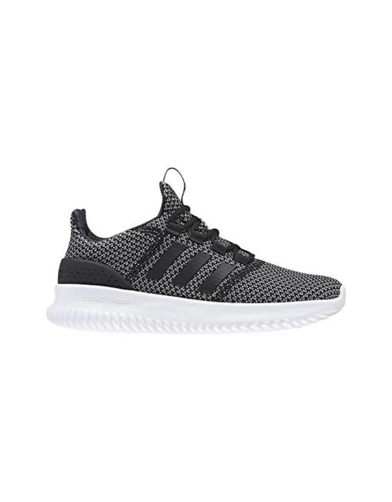 Adidas RUN1300041 ADIDAS CLOUDFOAM ULTIMATE K NOIR