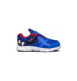 UNDER ARMOUR UNDER ARMOUR THRILL RN AC BLUE&RED