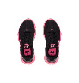 UNDER ARMOUR UNDER ARMOUR MICRO G ASSERT 6 BLACK&PINK
