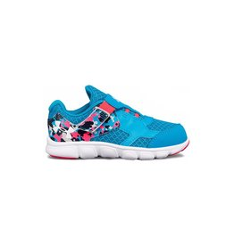 UNDER ARMOUR UNDER ARMOUR THRILL RN AC BLEU&ROSE