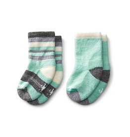 Smartwool SMARTWOOL SOCK SAMPLER MINT GREEN