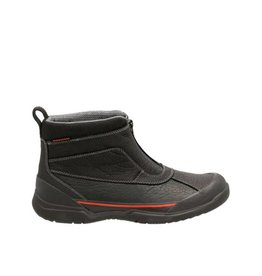 Clarks CLARKS ALLYN UP BLACK