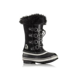 Sorel SOREL  YOUTH JOAN OF ARTIC NOIR