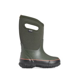 Bogs BOGS CLASSIC SOLID GREEN