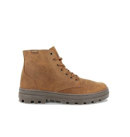 Palladium PALLADIUM PALLABOSSE MID BROWN