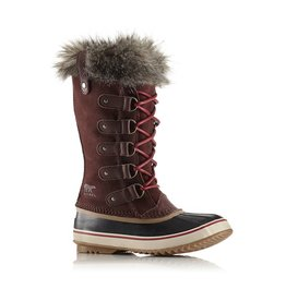 Sorel SOREL JOAN OF ARTIC REDWOOD