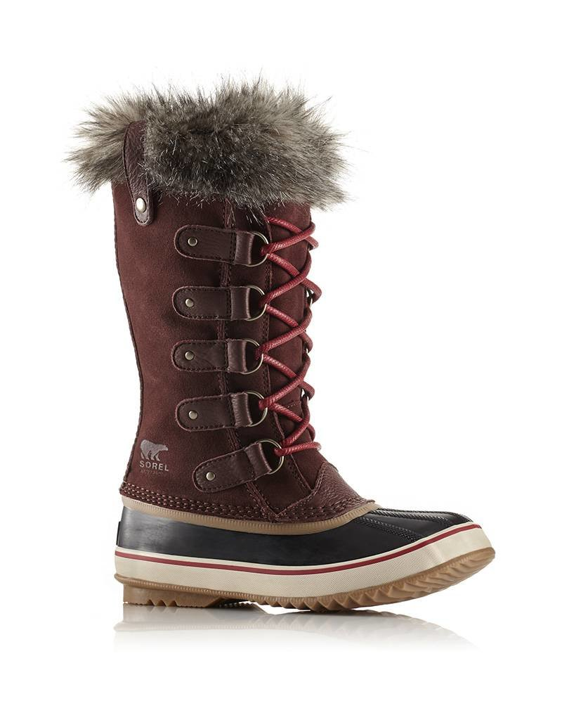 Sorel BLF8300005 SOREL JOAN OF ARTIC ROUGE