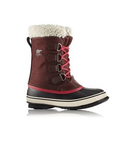Sorel SOREL  WINTER CARNIVAL ROUGE